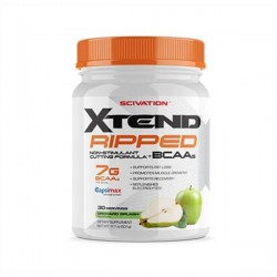 Scivation Xtend Ripped BCAA...