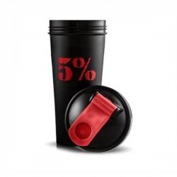 Shaker 5% Rich Piana 700 ml