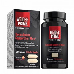 Weider Prime Testo for Men...