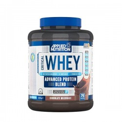 Applied Nutrition Critical Whey 2.27 kg