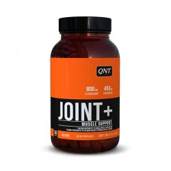 QNT Joint + Plus Glucosamine and Chondroitin 60 caps