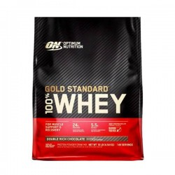 Optimum Nutrition 100% Whey Gold Standard 10 Lbs 4.5 kg