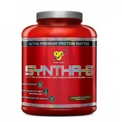 BSN Syntha 6 classic 2.28 Kg NEW!!!