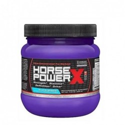 Horse Power X Ultimate...