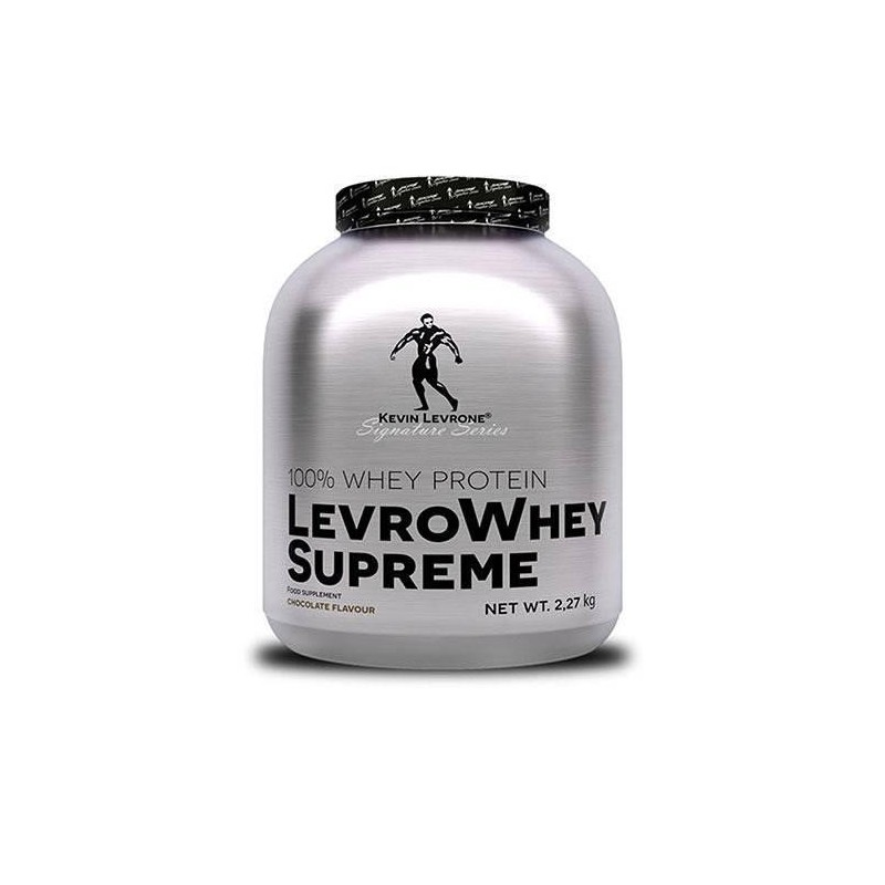 Kevin Levrone Whey Supreme 2 kg