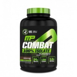 MusclePharm Combat Isolate eu 4lb 1.8 kg