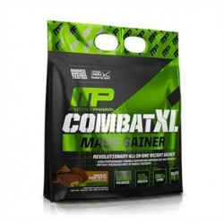 MusclePharm Combat XL Mass Gainer Sport 5.4 kg