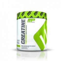 MusclePharm Creatine 300g 60 serv