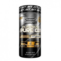 Muscletech Platinum Pure...