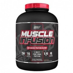 Nutrex Muscle Infusion 5 lbs 2.2 kg
