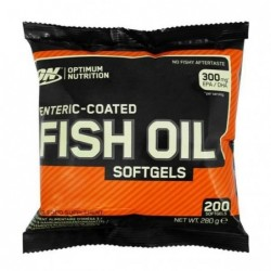 Optimum Nutrition Fish Oil...