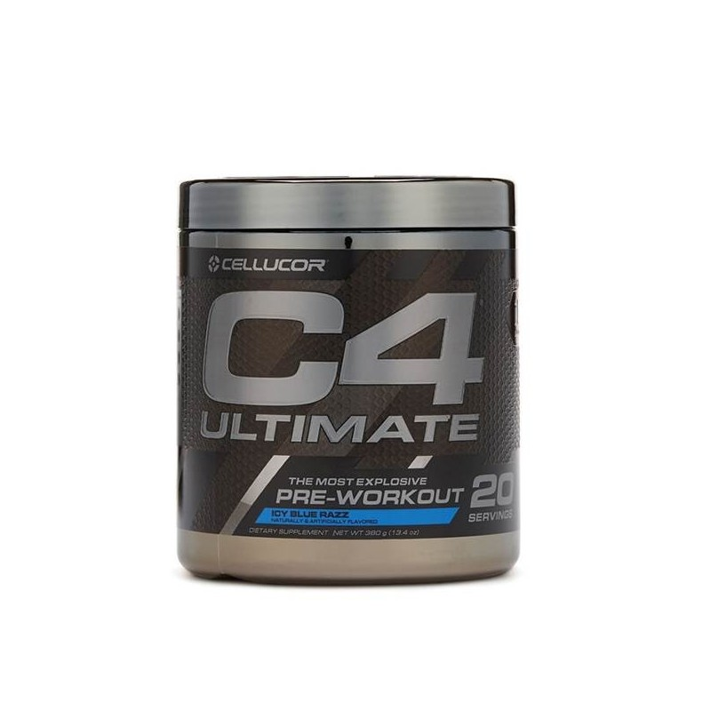 Pre Workout Cellucor C4 Ultimate 440 g