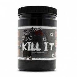 Rich Piana 5% Nutrition Kill It 288 grame 30 Portii