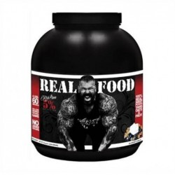 Rich Piana 5% Nutrition Real Food 1.8 kg