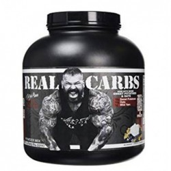 Rich Piana 5% Real Carbs 2.2 kg 60 portii
