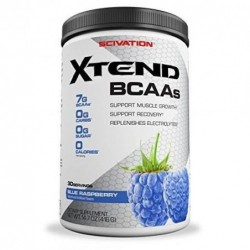 Scivation Xtend BCAAs 30 Servs