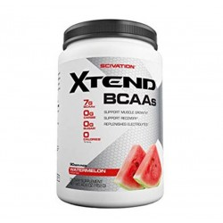 Xtend BCAA 90 portii Scivation
