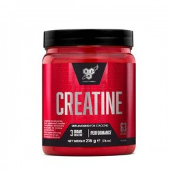 BSN Creatine series DNA 216g